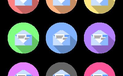 Email marketing, menos es más