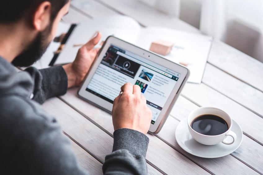 Escribir un blog para principiantes