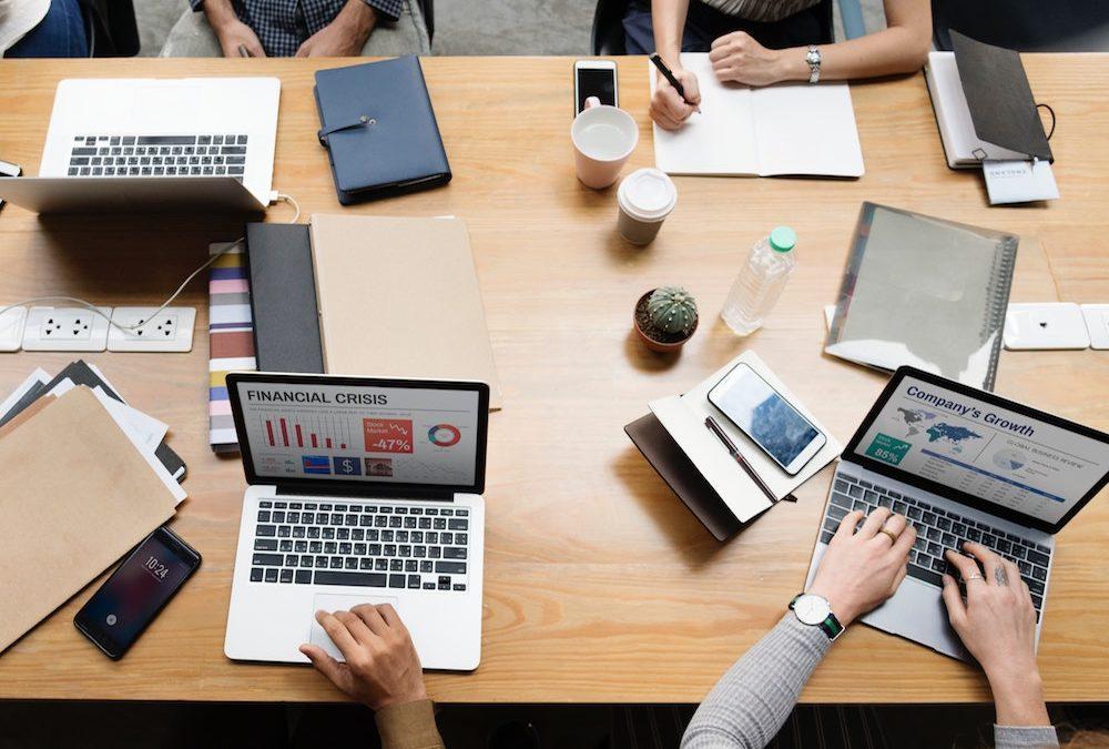 Estrategia de marketing digital, herramienta vital para tu empresa