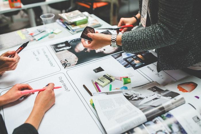 Las redes sociales ideales para el marketing de contenidos