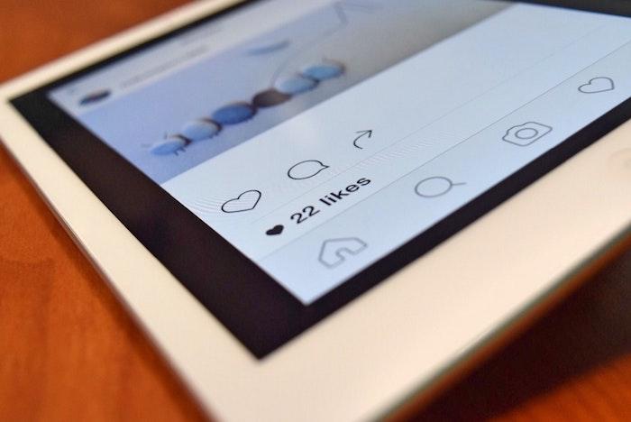 Instagram es una de las plataformas más usadas