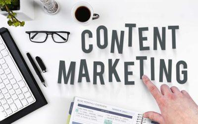 ¿Qué es el marketing de contenidos y cómo aprovecharlo?