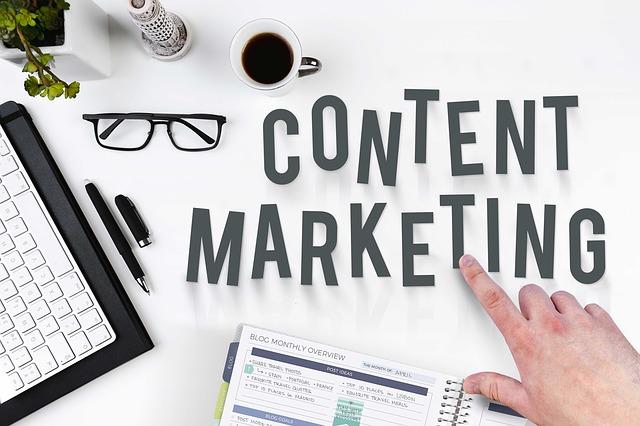 Emplea el marketing de contenidos en tu estrategia