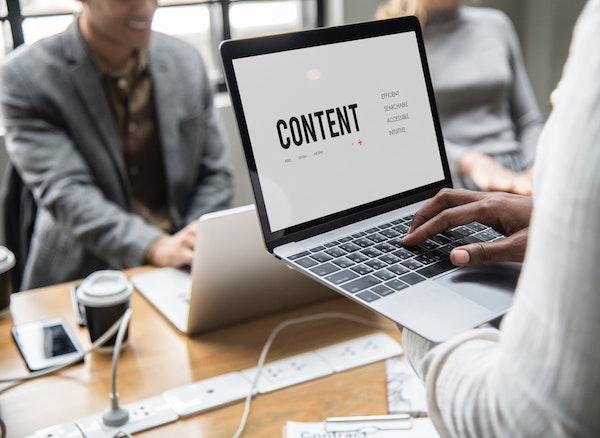 Importancia del contenido inbound marketing