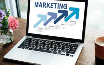 ¿Cómo escalar tu marketing? Claves para crecer tu negocio o empresa