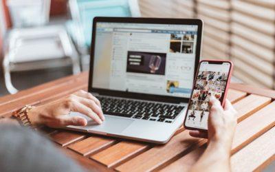 ¿Cómo conectar con tus usuarios en tu sitio web?