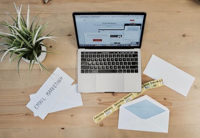 Mejora el open rate de tus newsletters