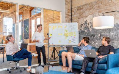 Plan de Marketing 360º para tu Pyme